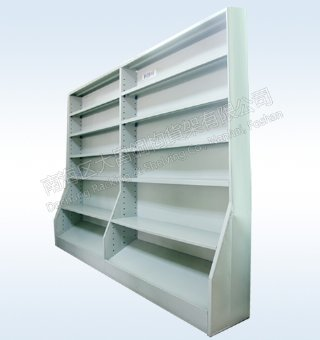 Estante para libros tipo 2 nuevo dise o dachang - Estanterias diseno para libros ...